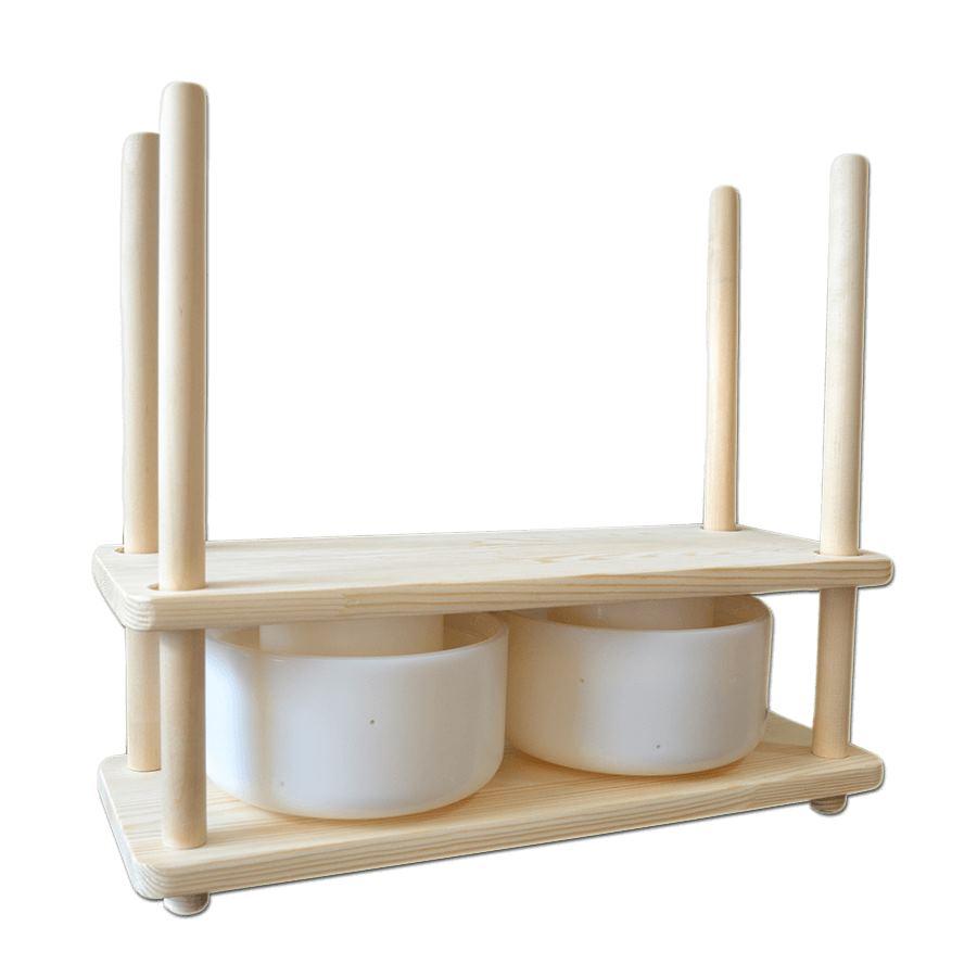Пресс деревянный для сыра, удлиненный