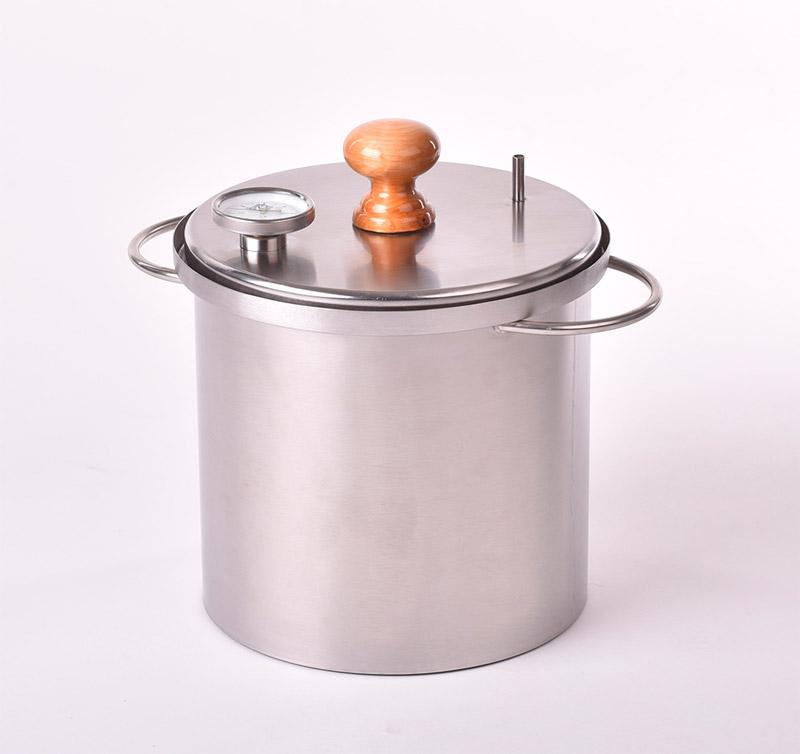 Коптильня Золингер, 10 литров