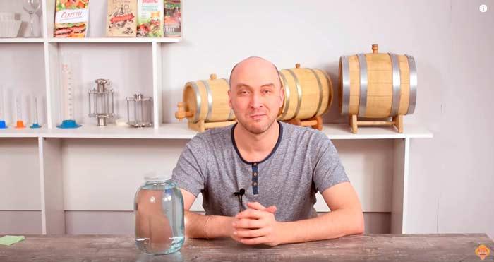 Видео Русская Дымка — Рецепт самбуки в домашних условиях | Набор трав и специй
