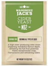 Дрожжи пивные Cider M02, 10 г