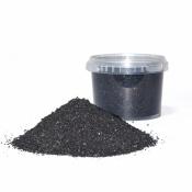 Кокосовый уголь активированный, 0.5 л
