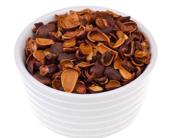 Скорлупа кедрового ореха, 500 г