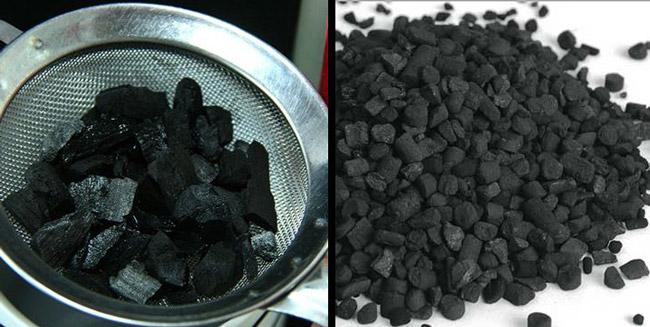 Правильная очистка самогона активированным углем