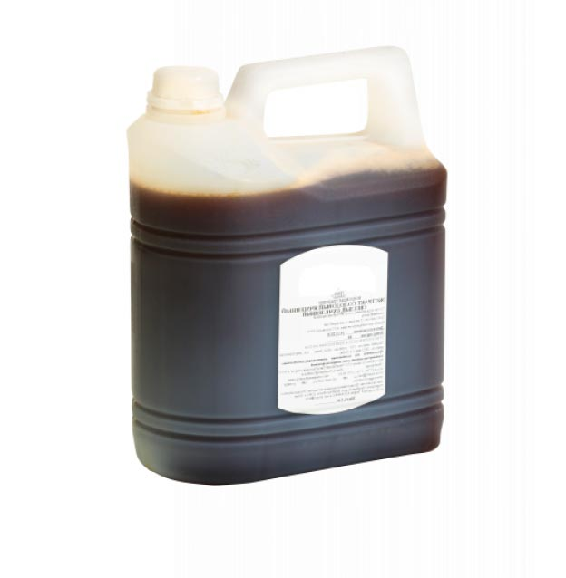 Солодовый экстракт светлый охмеленный, 4 кг