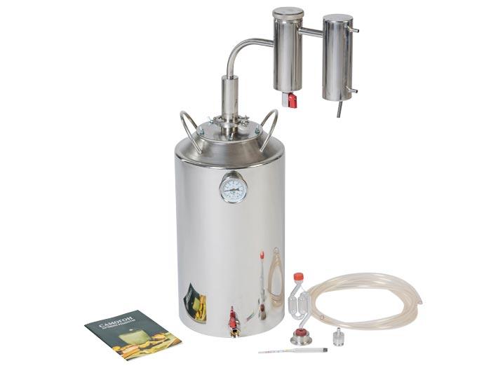 Лучший по качеству и цене самогонный аппарат мини пивоварня для дома украина