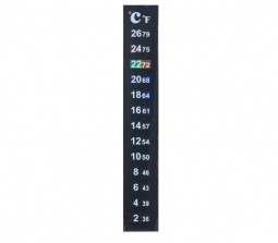 Самоклеющийся термометр