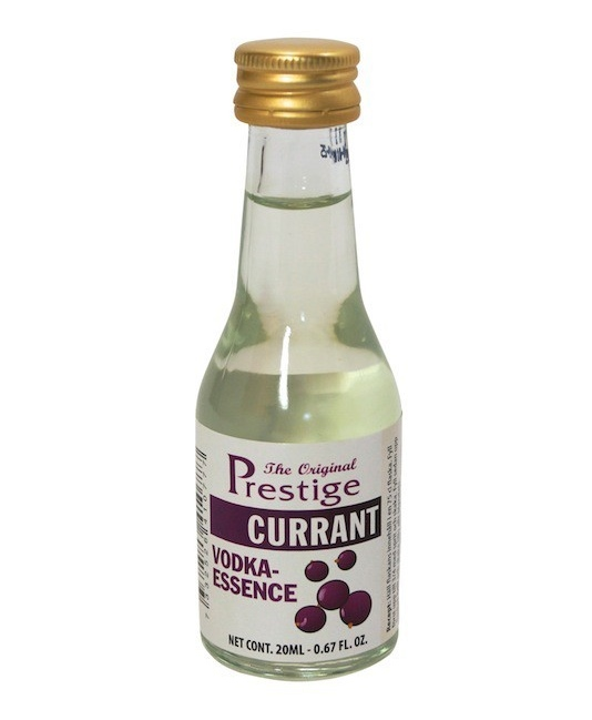 Эссенция PR Currant Vodka