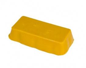 Воск для сыра, 500 г (желтый)