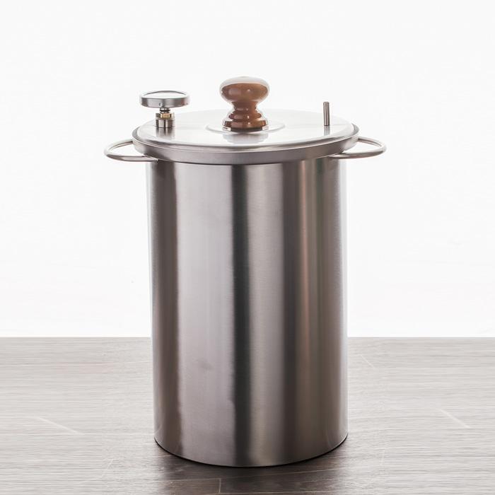 Коптильня Zolinger, 20 литров