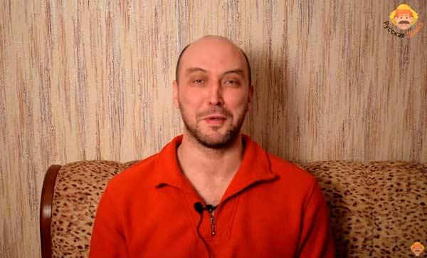 Видео Русская Дымка — Домашнее шампанское: вопрос к подписчикам