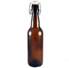 Бутылка с бугельной пробкой пивная, 500 мл