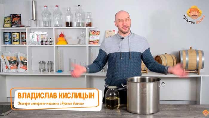 Видео Русская Дымка — Лайфхак: как очистить пригар