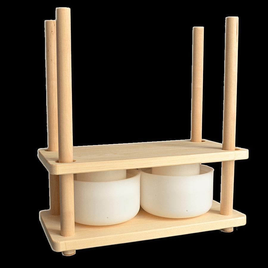 Пресс деревянный для сыра