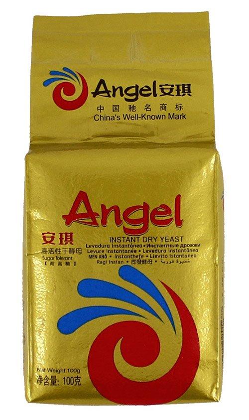 Дрожжи Angel, 100 г
