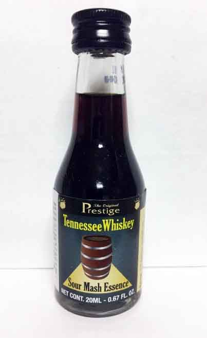 Эссенция UP Tennessee whiskey
