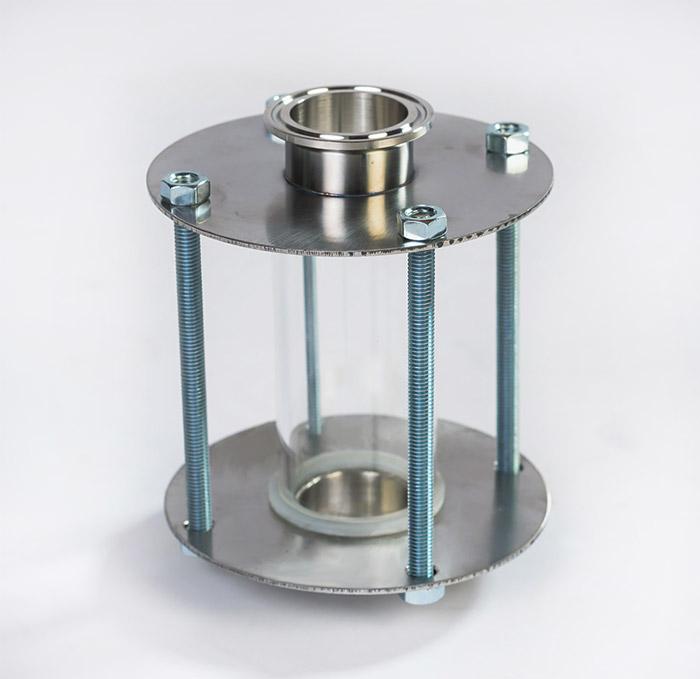 Диоптр для самогонного аппарата