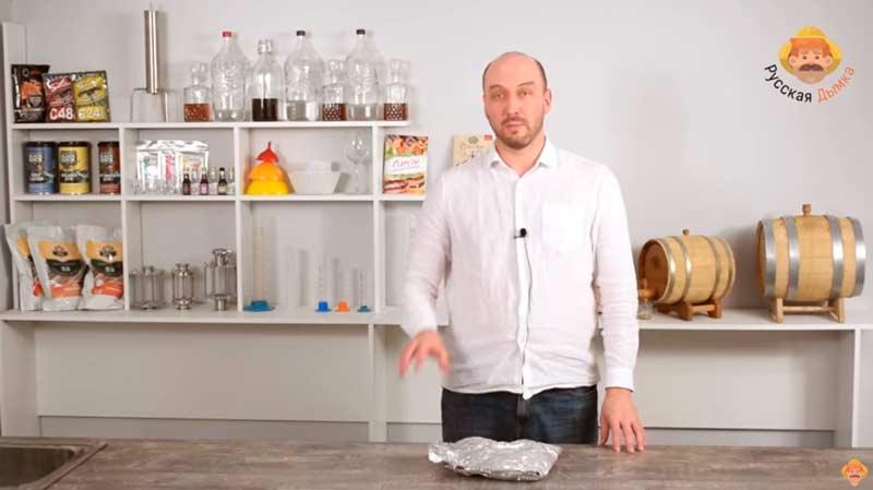 Видео Русская Дымка — Шаг второй: делаем сулугуни | рецепт сулугуни в домашних условиях