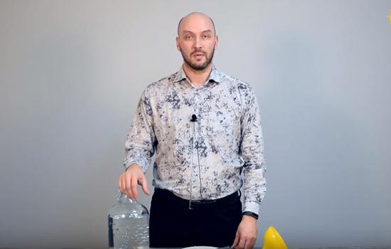 Видео Русская Дымка — Делаем дистиллят, ароматизированный ржаным солодом