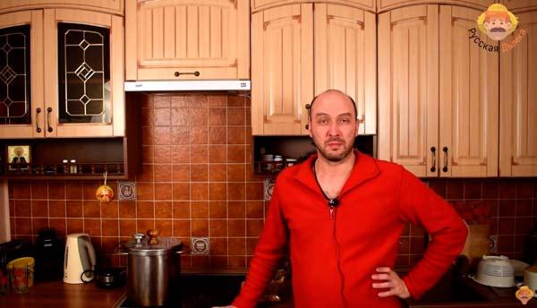 Видео Русская Дымка — Домашние шпроты в коптильне и без: рецепты приготовления шпрот