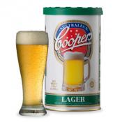 Солодовый экстракт «Coopers Lager»