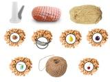 Набор «Колбаски»