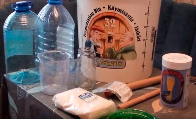 Шаг 1: Подготовка оборудования, компонентов