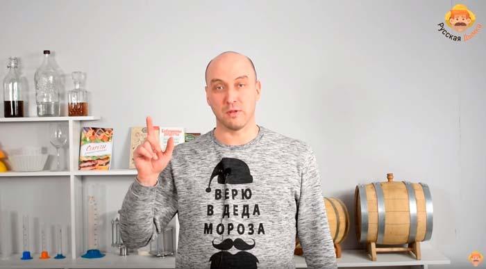 Видео Русская Дымка — Акция в магазинах Русская Дымка: дарим 5000 рублей!