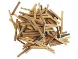 Дубовые палочки из кавказского дуба, средний обжиг, 100 г