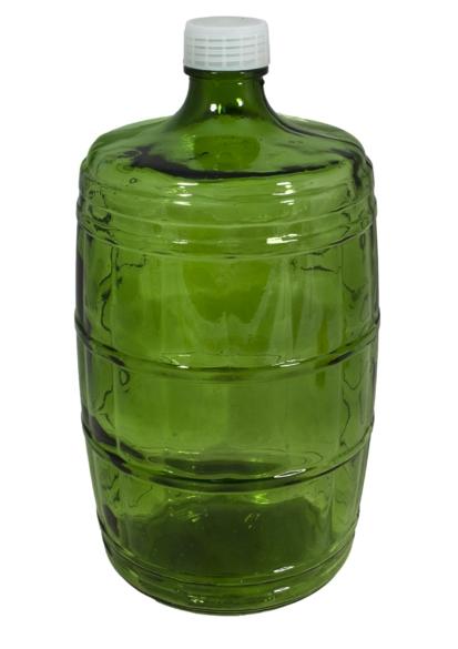 Бутыль казацкий, 10 л