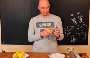 Видео Русская Дымка — Рецепт ликера Лимончелло
