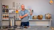 Видео Русская Дымка — Бренди на Wein 4: вторая дробная перегонка подробно