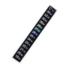 Самоклеящийся термометр
