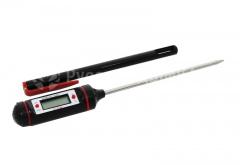 Цифровой термометр со щупом WT-1