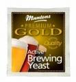 Дрожжи «Muntons Premium Gold»
