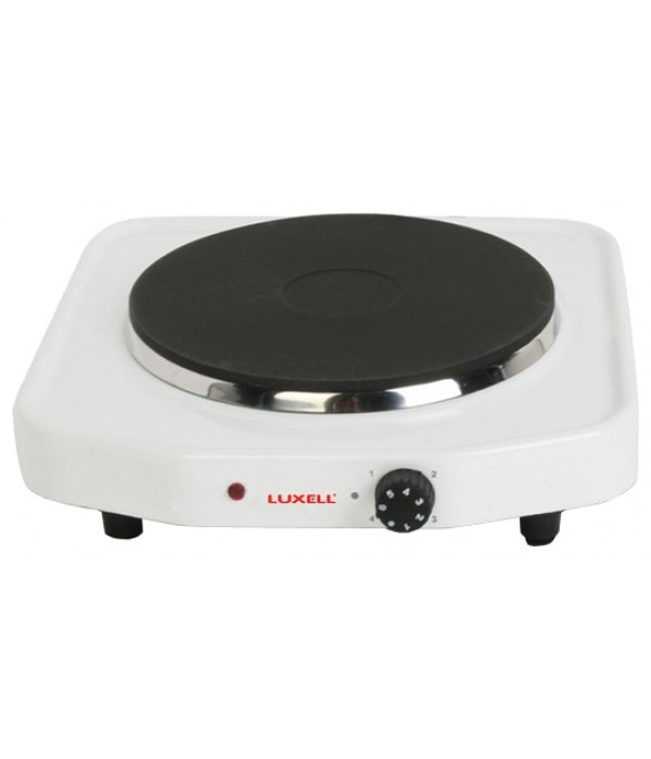 Плита настольная электрическая «Люксел LX-7011»