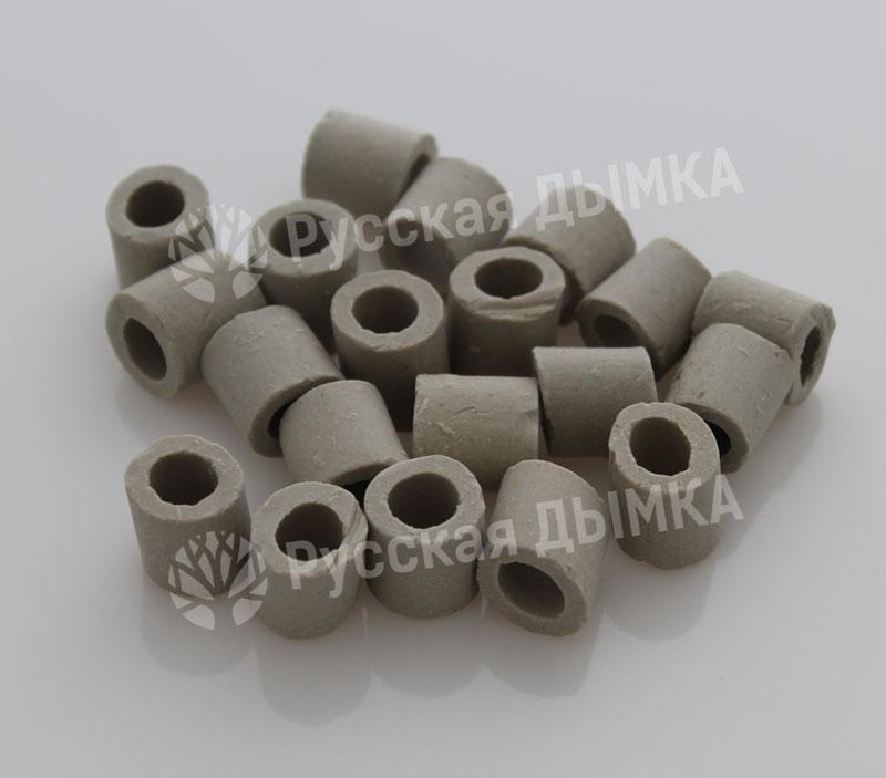Кольца керамические Рашига, 500 г