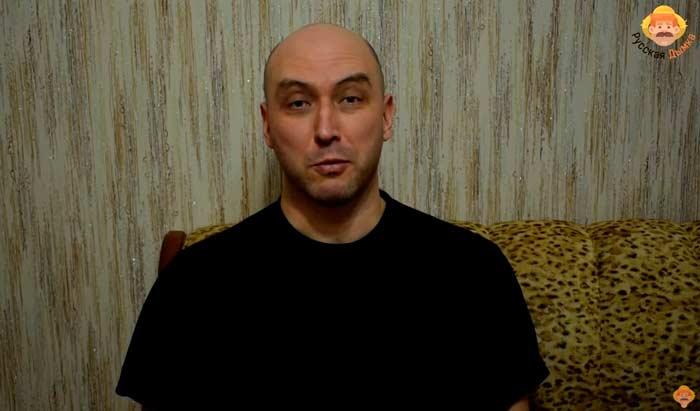 Видео Русская Дымка — Вопрос к подписчикам | Зачем мы пьем?
