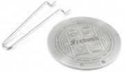 Адаптер (диск) для индукционной плиты, 14 см