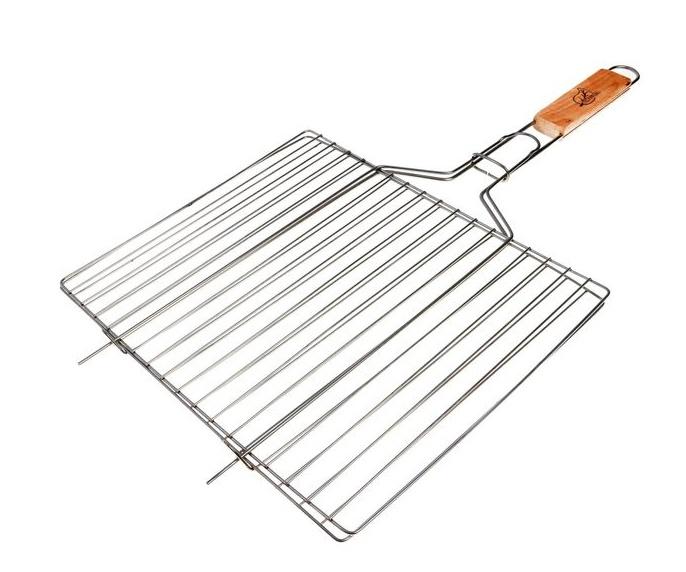 Решетка гриль для мяса, 300*225 мм