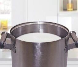 Закваска молока