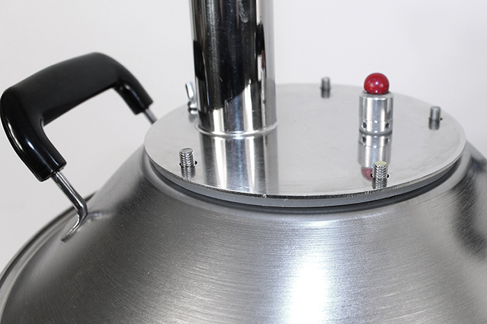 Подрывной клапан для аппарата Родник Про 2 на 30 л