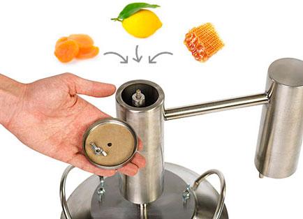Режим ароматизации Дымки Премиум 30 литров