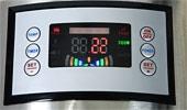 Электронное управление в пивоварне iBrew 30