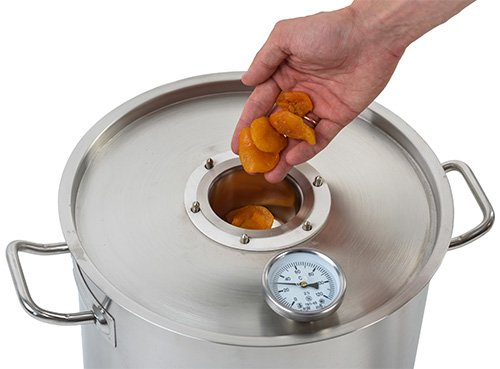 Режим ароматизации Вейн 30 литров